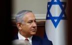 Israël: Netanyahu affirme qu'il ne démissionnera pas en cas d'inculpation