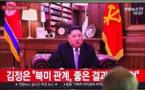 """Kim Jong-un pourrait envisager une """"nouvelle voie"""" face aux demandes US"""