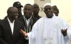 Quand Macky Sall récusait Ousmane Ngom du poste de ministre de l'Intérieur