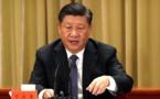 L'indépendance de Taiwan mènerait au désastre, dit Xi Jinping