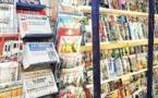 France: Plusieurs journaux augmentent leurs prix