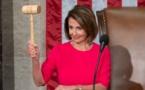USA: Pelosi retrouve la présidence de la Chambre des représentants