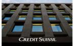Credit Suisse solde le litige lié à la crise financière aux Etats-Unis