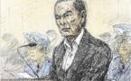 Première comparution de Carlos Ghosn devant un juge japonais
