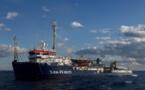 Sea Watch : Malte annonce un accord pour accuellir les 49 migrants