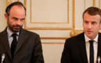 Macron n'ira pas à Davos en raison d'un agenda chargé, annonce l'Elysée