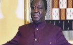 """""""La Côte d'Ivoire pourrait sombrer dans le chaos"""" : l'ex-président Bédié met en garde Alassane Ouattara"""