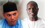 Présidentielle 2019: le Conseil constitutionnel écarte Karim Wade et Khalifa Sall