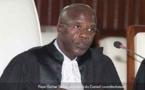 Candidatures à la présidentielle du 24 février 2019: Le conseil constitutionnel fait ses comptes (Document)