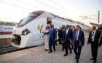 La Président Sall réceptionne le TER et inaugure la gare de Dakar rénovée