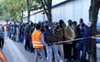 La France a reçu 122.743 demandes d'asile en 2018