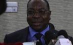 Mankeur Ndiaye, président de l'Itie Sénégal