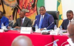 Nominations en Conseil des ministres