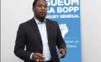 Bougane Guèye Dany : « Les véritables alliés de Macky Sall sont tapis dans  l'opposition »