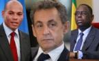 Karim Wade s'invite chez Nicolas Sarkozy (La Lettre du Continent n°792 du 16 janvier 2019)
