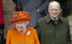 Le prince Philip victime d'un accident dans l'est de l'Angleterre