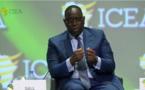 CIEA III AU CICAD : « L'émergence se conquiert par une vision et des actes », selon Macky Sall