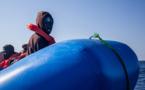 Migrants: encore 170 disparus en Méditerranée