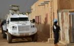 Mali : deux Casques bleus sri lankais tués et six autres blessés dans l'explosion d'une mine