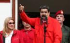 Maduro fustige l'ultimatum européen mais est prêt à dialoguer