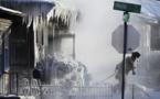 Douze morts provoquées par une vague de froid polaire aux USA