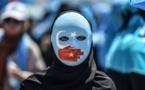 """Ankara dénonce le sort des Ouïghours en Chine, """"honte pour l'humanité"""""""