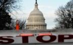 """""""Shutdown"""" : Négociations bloquées entre démocrates et républicains"""