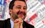 Combat des chefs italiens : Salvini met Di Maio K.O. dans un scrutin local