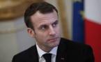 Journée des victimes du terrorisme instaurée le 11 mars en France