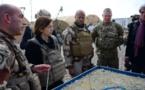 France: Un colonel menacé de sanctions après des critiques stratégiques