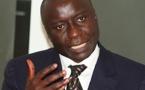 """Idrissa Seck : """"le désir de changement n'épargne pas le Fouta"""""""