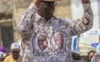 Macky Sall : « Fatick a remporté la palme de la mobilisation »