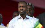 Ousmane Sonko: déclaration après l'élection présidentielle