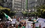 Le pouvoir algérien face à la contestation populaire