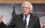 Bernie Sanders entre en campagne