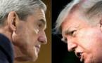 Trump attaque Mueller avant le rapport sur l'enquête russe