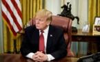 USA: Les démocrates enquêtent sur une possible entrave à la justice de Trump