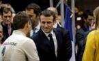 """Macron veut aller """"plus fort et plus vite"""" dans la transition écologique"""