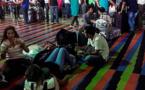 Venezuela: une panne géante de courant paralyse le pays depuis 24h
