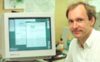 """RECIT. """"Personne n'a compris quoi que ce soit"""" : comment Tim Berners-Lee a créé le web il y a 30 ans"""
