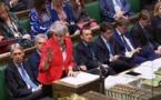 Chaos au Royaume-Uni après le nouveau rejet de l'accord sur le Brexit