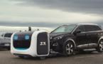 Le robot-voiturier vous attend au parking de l'aéroport de Lyon