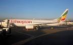 Ethiopian: L'identification des restes des victimes sera longue
