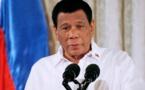 Les Philippines quittent la CPI, qui enquête sur Rodrigo Duterte