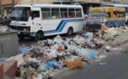 Dakar, ''capitale de l'émergence'', ville salle et polluée.(par Mody Niang)