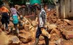 Cyclone Idai : le bilan dépasse les 200 morts au Mozambique