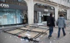 """""""Gilets jaunes"""": 42 peines de prison, dont 23 fermes, à Paris"""