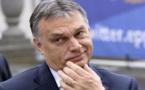 Le parti d'Orban suspendu de ses droits de vote au sein du PPE