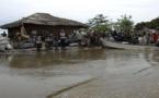 Mozambique : à Beira « coupée du monde », le PAM vient en aide aux victimes du cyclone Idai