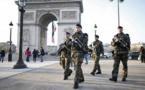"""""""Il risque d'y avoir des morts"""" : des soldats de Sentinelle s'inquiètent de leur implication dans les prochaines mobilisations des """"gilets jaunes"""""""